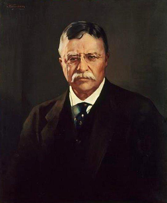 Teodoras Ruzveltas